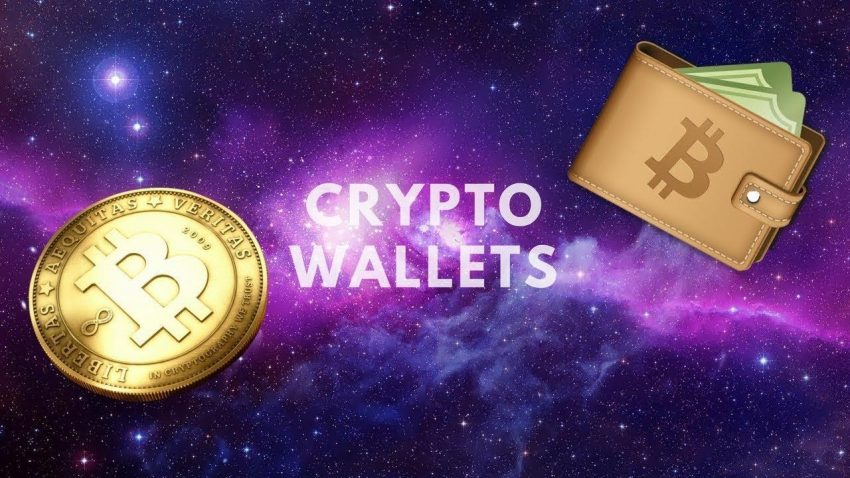 Everything You Need to Know About Crypto Wallet