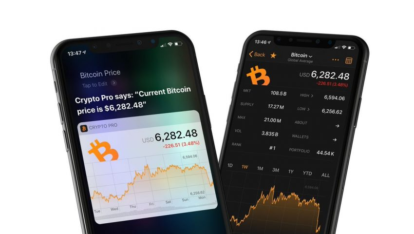The Best Crypto App to Stay Up to Date with the Latest News, Price and Other Info